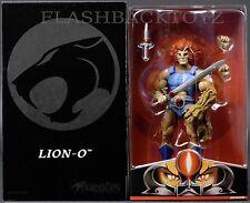 2016 Mattel Thundercats Classics Lion-O Club Third Earth MISB - In Stock