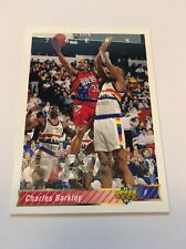 Charles Barkley  76ers 1992-1993 Upper Deck #26