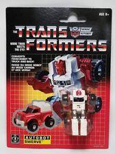 Transformers Vintage G1 2018  Reissue Legion Class Swerve Action Figure
