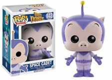 Funko Pop! Animation Duck Dodgers SPACE CADET #142 VAULTED
