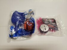 McDonald's Nerf Rebelle and Ball Scoop Happy Meal New 2015