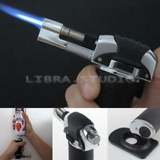 Butane Gas Micro Blow Torch Lighter Welding Soldering Brazing Refillable