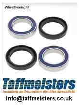 Husaberg Wheel bearing & Seal Kit Front - All Models 2004 - 2014 (2187)