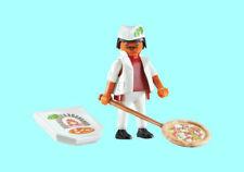 Playmobil PIZZA BAKER Figure & Accessories *NEW* 6392