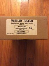 Mettler Toledo InPro 7108 Conductivity Sensor