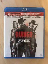 DJANGO UNCHAINED BLU-RAY *Quentin Tarantino*