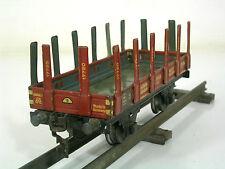 Märklin Modellbahn-Güterwagen der Spur 0 für Gleichstrom