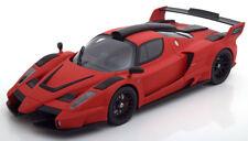 1:18 GT Spirit Ferrari Gemballa MIG-U1 2010 mattrot/flatblack