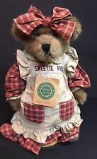 """Boyds Bears 912052 """"Aunt Becky"""""""