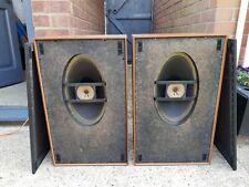 More details for emi speakers bp93290 vintage loudspeakers