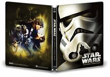 Star Wars: Episode V - The Empire Strikes Back [Blu-ray]
