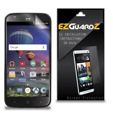 1X Ezguardz Lcd Screen Protector Shield Hd 1X For Zte Zmax Champ