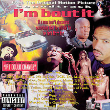 I'm Bout It [PA] by Various Artists (CD, Jul-2007, No Limit Records)