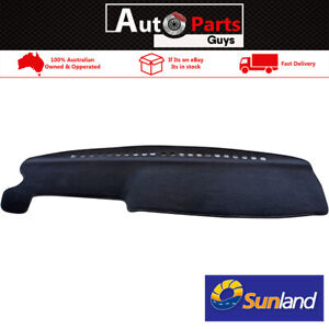 Fits Holden Rodeo TF 1997 1998 1999 2000 2001 2002 2003 Charcoal Dashmat*