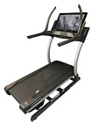 NordicTrack Commercial x32i Incline Trainer Treadmill 1 Year iFit NTL39221