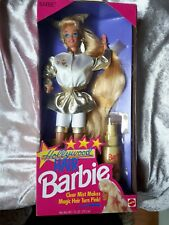 MIB BARBIE HOLLYWOOD HAIR 1992