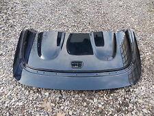Mercedes W208 CLK 320 Cabrio Verdeckkastenklappe Klappe  Verdeck Deckel