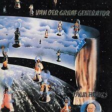 Van der Graaf Generator - Pawn Hearts [New CD] Shm CD, Japan - Import