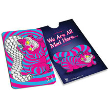 V SYNDICATE HYPNO KITTY DESIGN  GRINDER CARD