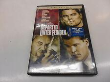 DVD  Departed - Unter Feinden