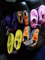 Kids Toddler Youth  Water Aqua Shoes NEW -Assorted Sizes/Colors