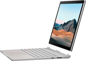 "Microsoft Surface Book 3, 13.5"", i7, 32GB RAM, 512GB SSD, GTX1650, Platinum"
