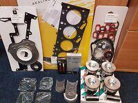 Ford Transit 2.2 TDCi Duratorq (2006 > 12)  Engine Rebuild Kit
