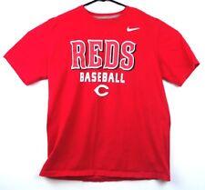 CINCINATTI REDS SHIRT - REDS BASEBALL