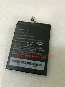 CA455471 455471 For Wiko WIM Lite battery 3000mAh TLP1708/1706/1705/1710/17J11