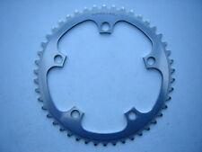 SHIMANO CHAINRING - 46 T - 130 BCD - 1986 - NOS