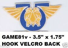 Warhammer 40k Ultra Marines Vel-kro Patch - GAME81V