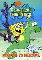 SpongeBob SquarePants: Mermaid to Measure, Various