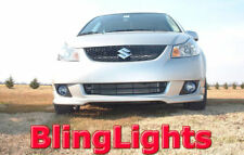 2007-2016 Suzuki SX4 Xenon Halogen Fog Lamps lights 07 08 09 10 11 12 13 14 15