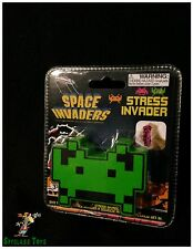 Space Invaders Stress Ball/Toy