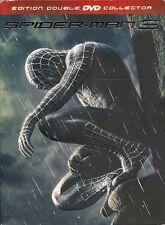2 DVD COLLECTOR DIGIPACK--SPIDER-MAN / SPIDERMAN--RAIMI/MAGUIRE/DUNST