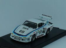"""Quartzo Porsche 935 Kremer K3 """"Tuff Kote Dinol"""" 3015 Le Mans 1981 Wilds 1:43"""
