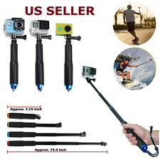 Waterproof Handheld MonoWaterproof Handheld pod Selfie Stick Pole for Gopro Hero