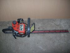 Used Ht-17 Homelite two cycle hedge trimmer for parts or repair Hedge Trimmer