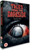 Tales From The Dark Side Season 2 DVD NEW DVD (REV003.UK.DR)