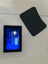 Set Of 5-BlackBerry PlayBook 32GB, Wi-Fi, 7in - Black