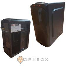 CASE MICRO ATX CON ALIMENTATORE INCLUSO 500W TRUSTECH TR-3120 (ID 15312 - F03B)