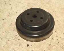 Jeep Wrangler TJ Water Pump Belt Pulley 97-02 2.5L 97-99 4.0L