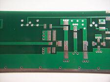 PCB for 1296 1298 MHz 23 cm ATV EME LNA PREAMP VORVERSTÄRKER PREAMPLI 1.3GHz