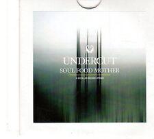 (FT744) Undercut, Soul Food Mother - 2004 DJ CD