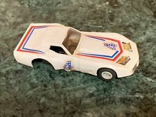 Matchbox Greenwood Corvette Good Body Incomplete Chassis