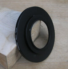 40.5mm to 72mm filter step up  ring used Unbranded/Generic 2 part combination