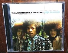 BBC Sessions by The Jimi Hendrix Experience (CD, 2011) 21 Songs on 1 CD!
