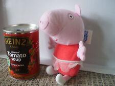 PEPPA PIG PLUSH SOFT DRESSED IN A PARTY TUTU