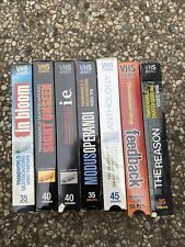 Vintage Transworld Skateboard Videos VHS