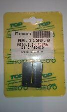 PETALI IN FIBRA CARBONIO TOP PERFORMANCE- MOTORPARTS COD:99.1130.0
